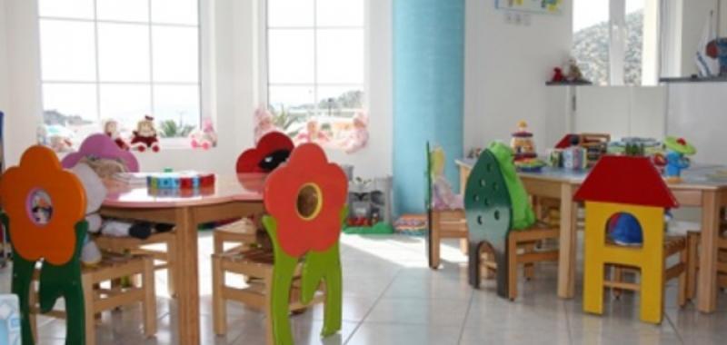Ένταξη παιδικών- Βρεφονηπαικών σταθμών στο πρόγαρμμα ΕΣΠΑ