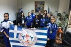 Συγχαρητήριο μήνυμα Δημάρχου Πύδνας Κολινδρού προς τον Αιγινιακό αθλητικό σύλλογ