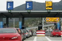 Επιστολή προς Υπουργό Υποδομών και Μεταφορών για την αναλογική χρέωση των διοδιώ