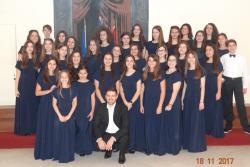 Συγχαρητήρια επιστολή Δημάρχου για τη Δημοτική Χορωδία Αιγινίου Canto Olympus