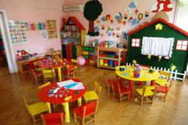αιτήσεις για τους παιδικούς σταθμούς